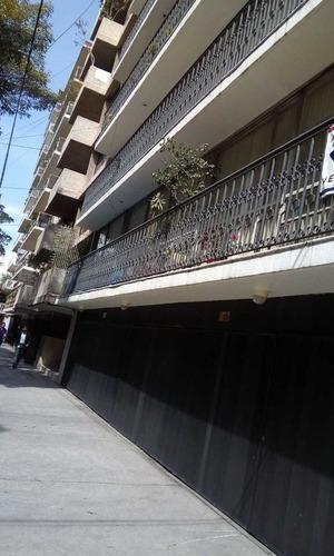 Departamento En Venta En Polanco ( Vazquez De Mella )