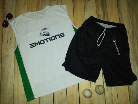 Uniformes Deportivos Para Damas Caballeros Niños Emotions