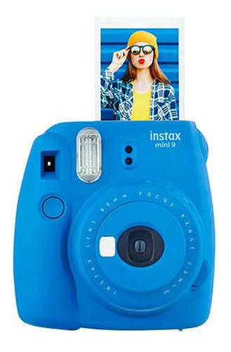 Cámara Fotográfica Instantánea Fujifilm Instax Mini 9