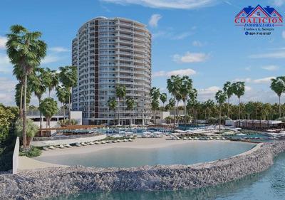 Coalicion Vende Torre Terrazas En Juan Dolio En La Playa