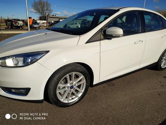 Ford Focus Ii Se, 2.0, Mod. 2018, 40.000 Kms, Propietario