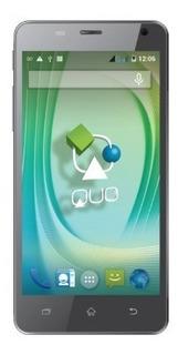 Telefóno Celular Inteligente Quo Pq5h Android