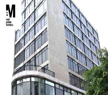 Edificio Corporativo En Insurgentes Para Renta O Venta
