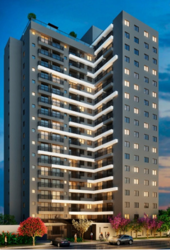 Imagem 1 de 22 de Apartamento - Ap02821 - 68977606