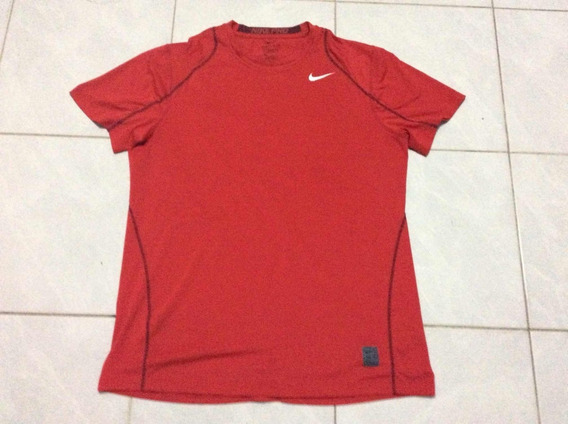 Playera Nike Talla L Normal N-adida Under Armour Reebok