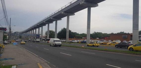 Juan Díaz Util Terreno En Alquiler Panamá