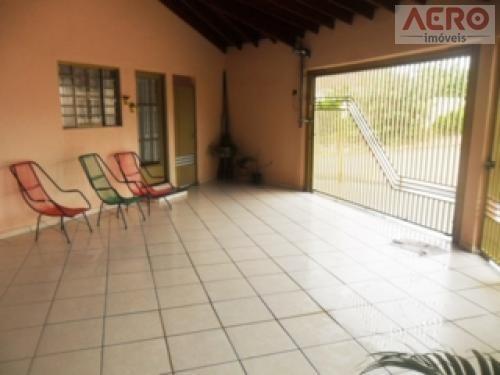 Casa Com 2 Dormitórios À Venda, 130 M² Por R$ 280.000,00 - Núcleo Residencial Perdizes - Bauru/sp - Ca0051