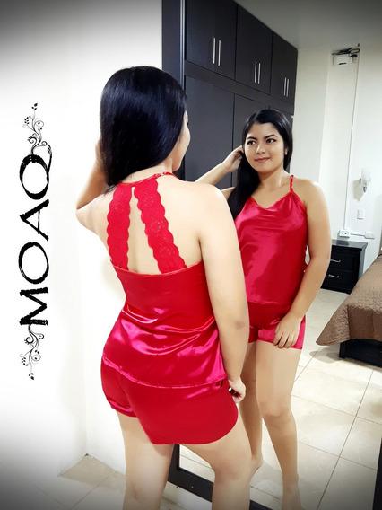 Moaq - Hermosas Pijamas Femeninas, Cómodas Y Delicadas