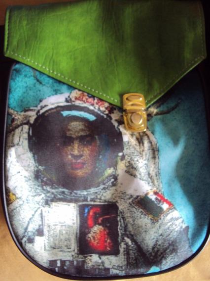 Morrales Frida Kahlo Divinos Diseños Exclusivos