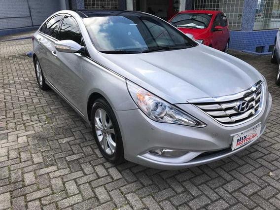 Hyundai Sonata Gls 2.4 2012