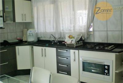 Casa De 3 Dormitórios (1 Suíte) No Dall Orto - Codigo: Ca1752 - Ca1752