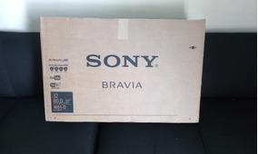 Smart Tv Sony Led 32 Kdl-32w655d, Wi-fi, Hdmi, Usb,conversor