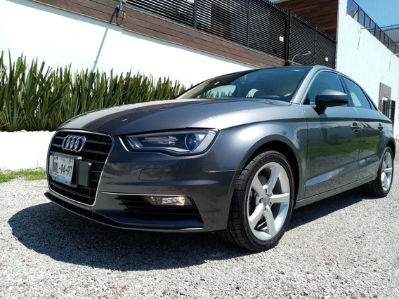 Audi A3 Sedan 1.4t Attraction 2016 Factura Original 150 Hp