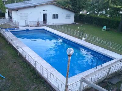 Alquiler Casa Quinta En La Reja, Día, Semana, Quincena!