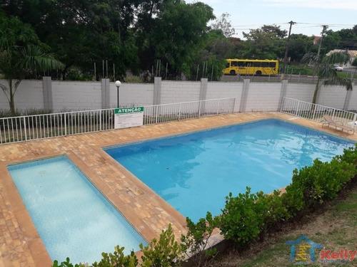 Apartamento Com 2 Dormitórios À Venda - Nenhum, Presidente Prudente/sp - 480