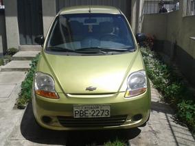 Chevrolet Spark Uso De Casa 105000km $7900 Movi 0998159059