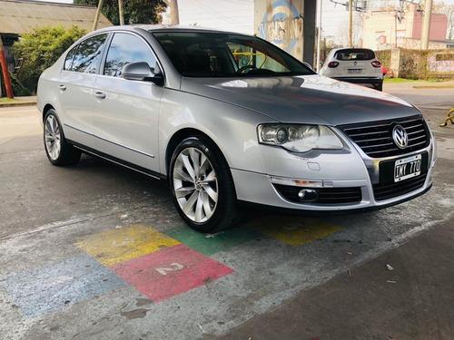 Imagen 1 de 14 de Volkswagen Passat 2.0 T Fsi Luxury Tiptronic 2009