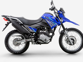 Yamaha Xtz Crosser 150cc Z Abs Abs Okm Todas As Cores 2019