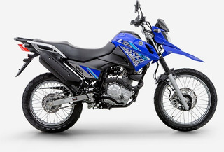Yamaha Xtz Crosser 150cc Z Abs Abs Okm Todas As Cores 2020
