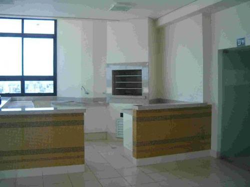 Apartamento Para Locação Em Presidente Prudente, Centro, 3 Dormitórios, 1 Suíte, 4 Banheiros, 2 Vagas - 00163.002_1-15272