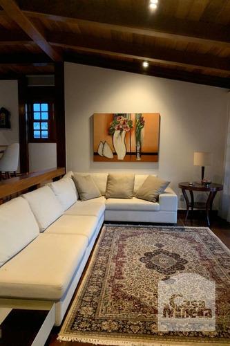 Imagem 1 de 15 de Casa À Venda No Santa Lúcia - Código 279708 - 279708