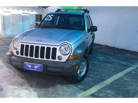 Jeep Cherokee 3.7 Sport V6