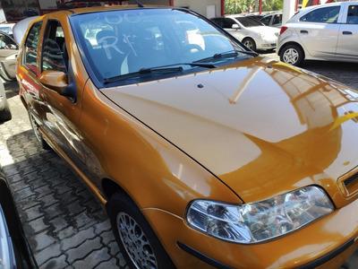 Fiat Palio Ex 1.0 8v Fire 4p