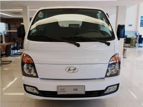 Hyundai Hr 2.5 Diesel 2021/2022  ** 0 Km **
