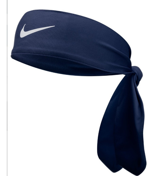 Bandana Larga Nike Banda Cabeza Roger Federer Nadal Tenis