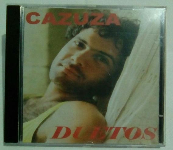 Cd Cazuza Duetos, (cd Customizado) Duetos Raros E Ineditos