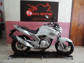 Yamaha Ys 250 Fazer 2014 Novinha