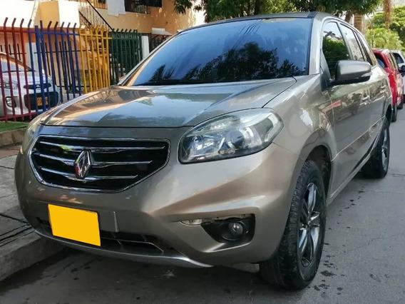 Renault Koleos Espression Mecanica 2012