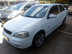 Chevrolet Astra Hatch Gls 2.0 Mpfi 1999