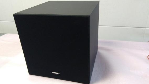 Sub Woofer Sony Ss-wsb103 Passivo Original