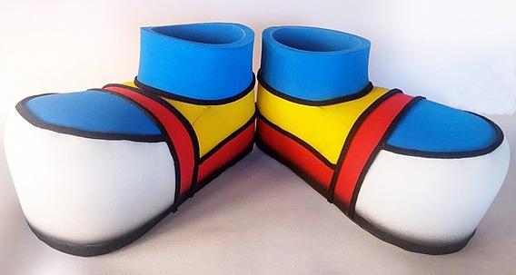 Sapatos, Pantufa Patati