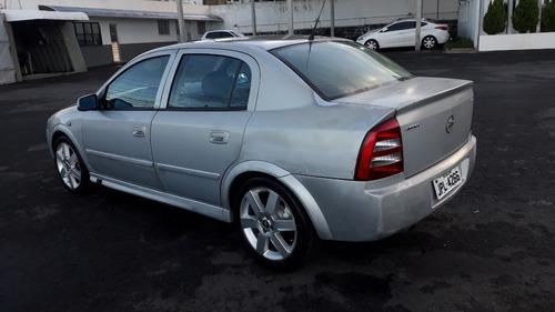 Chevrolet Astra Seda Cd
