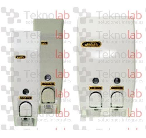 Dispensador De Jabón Y Gel Desinfectante Capacidad: Ref 2 ¡