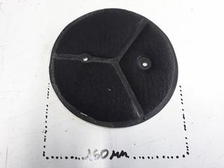Filtro Para Freidora Yelmo - Ultracomb - Moulinex X 4 Unidad