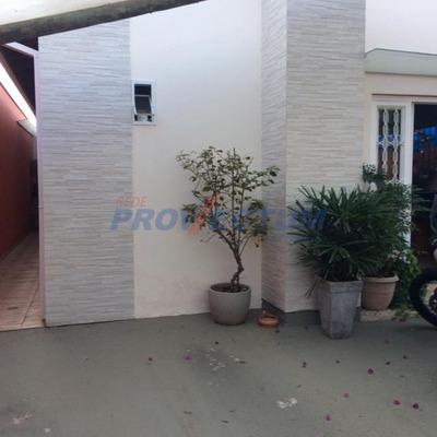 Casa À Venda Em Bairro Das Palmeiras - Ca245179