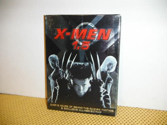 X-men 1.5 - Dvd (01)