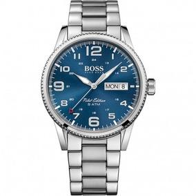 4bbde2c253bb Reloj para de Hombre Hugo Boss en Chihuahua en Mercado Libre México