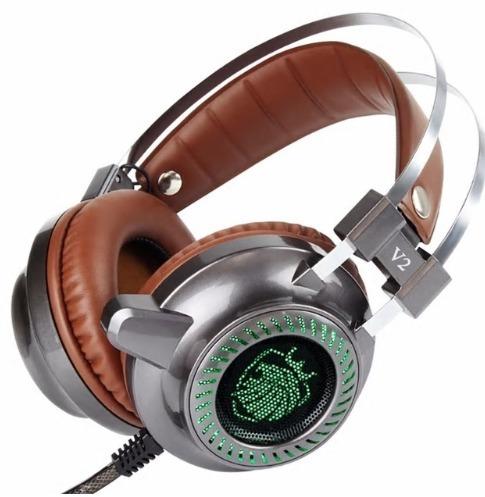 Fone De Ouvido Profissional Stereo V2 Earphone