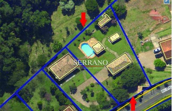 Chácara Com 2 Dormitórios À Venda, 1485 M² Por R$ 420.000,00 - Condomínio Chácaras Do Lago - Vinhedo/sp - Ch0039