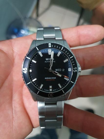 Reloj Mido Ocean Star Automatico