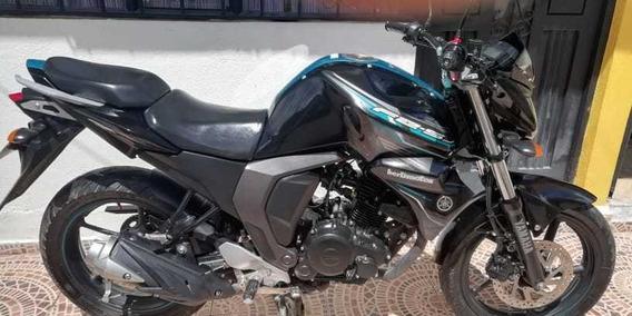 Yamaha Fzs 150