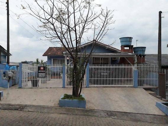 Casa À Venda, 150 M² Por R$ 350.000,00 - Rondônia - Novo Hamburgo/rs - Ca2379