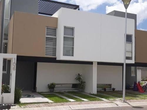 Casa Sola En Venta Fracc Sonterra