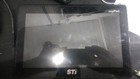 Display Mypad Toshiba Ta1020w