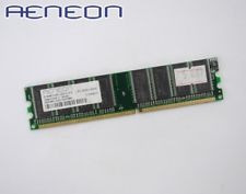 512mb Aeneon Ddr1 Dimm Memory Ram Pc3200 Aed660ud00-500c88x