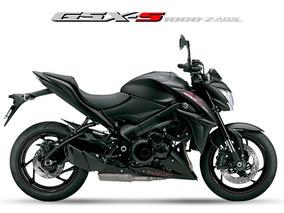 Suzuki Gsx-s1000 A Zero 2019